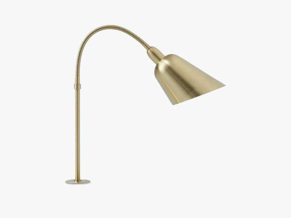 Bellevue plug-in table lamp - AJ10, Brass fra &tradition