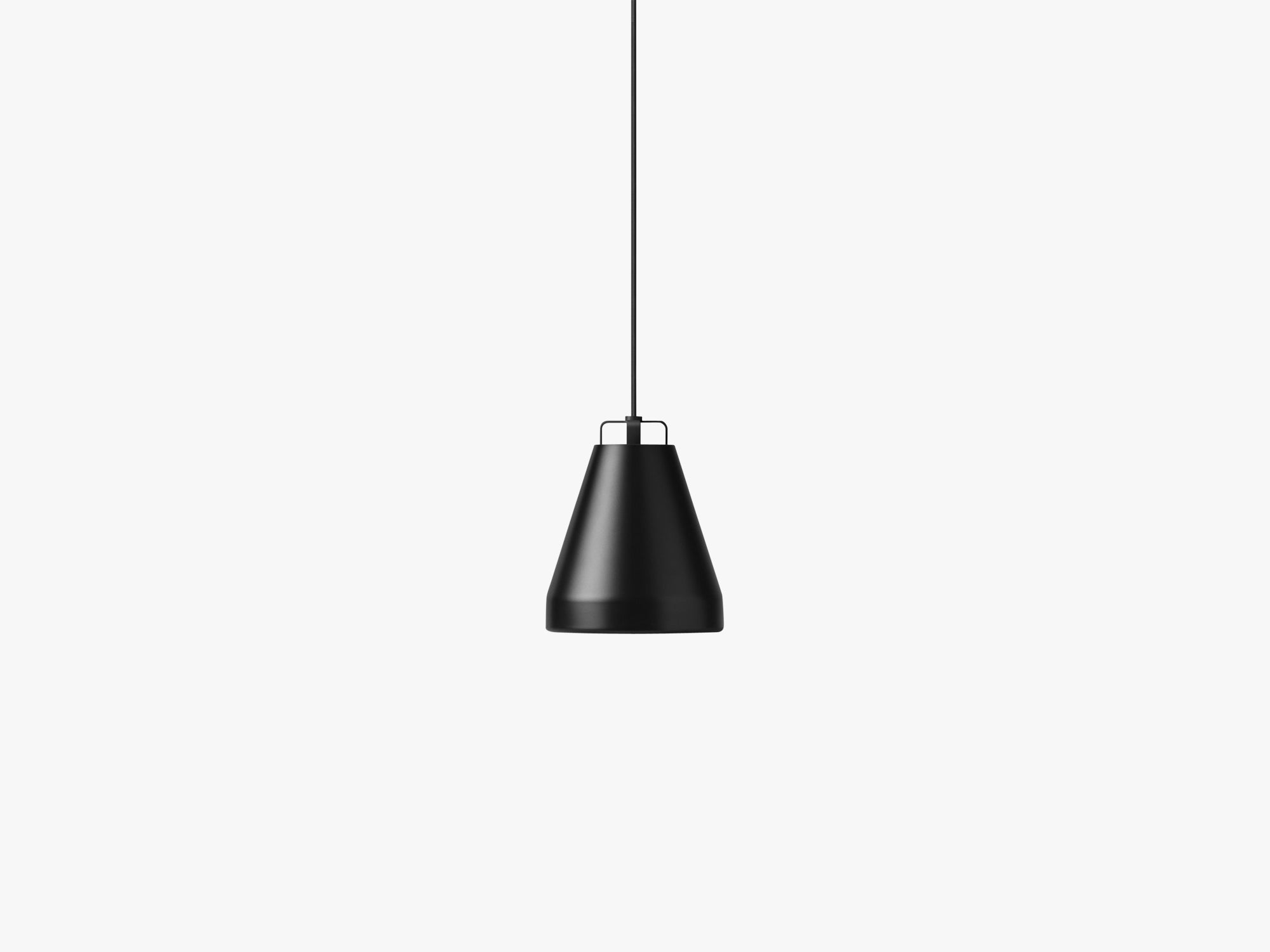 Voyage Pendant M1, Ø19 Black fra MILLION
