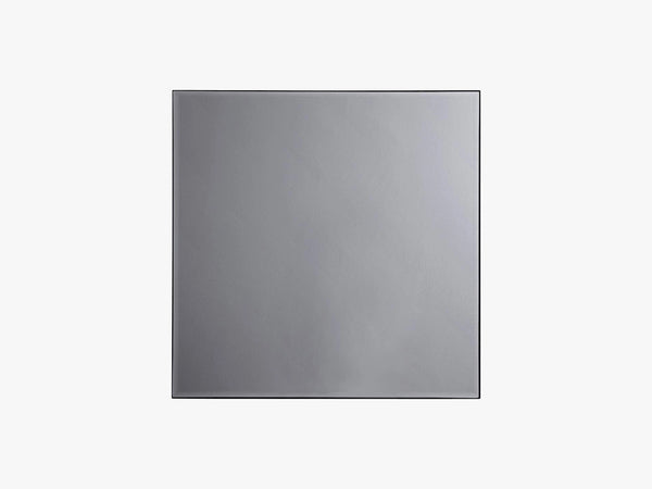 MIRRA mirror, col cool grey glass fra Nordal