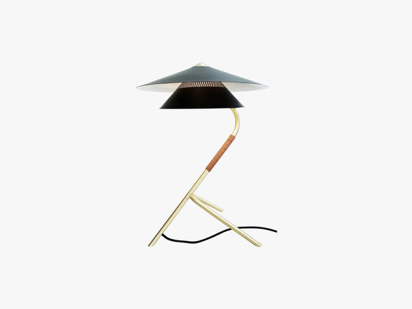 Meconopsis Table Lamp fra Hein Studio