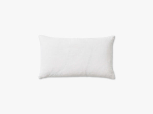 Collect Cushion SC27 - 30x50, Milk/Linen fra &tradition