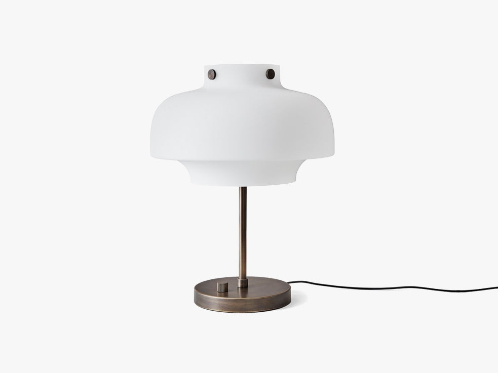 Copenhagen Table Lamp SC13 fra &tradition