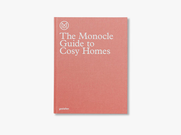 The Monocle Guide to Cosy Homes fra MONOCLE
