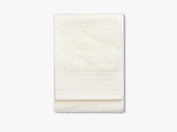 Egyptian towel, cream fra Elvang