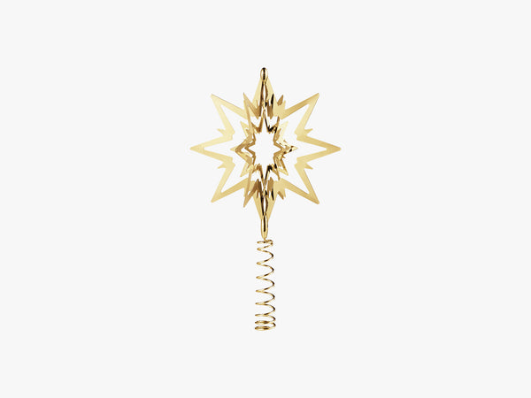 Top Star, Gold - Small fra Georg Jensen