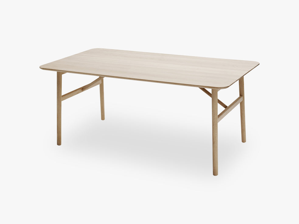 Hven Table 170, Oak fra SKAGERAK
