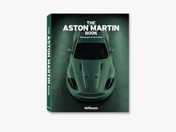 Aston Martin fra NEW MAGS