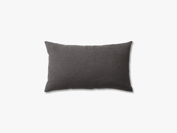 Collect Cushion SC27 - 30x50, Slate/Linen fra &tradition