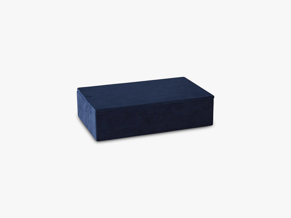 Soft Small Box, Blue fra NTER