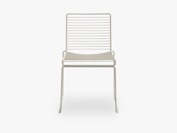 HEE Dining Chair, Beige fra HAY
