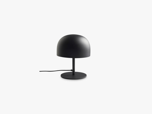 Piccolo Table Lamp, Black fra SKAGERAK