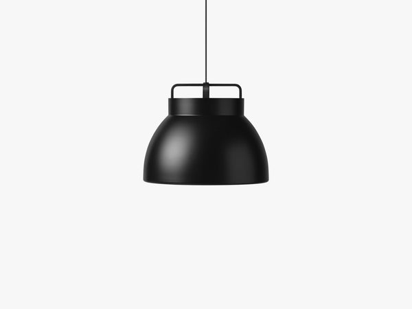 Voyage Pendant M3, Ø46 Black/Black fra MILLION