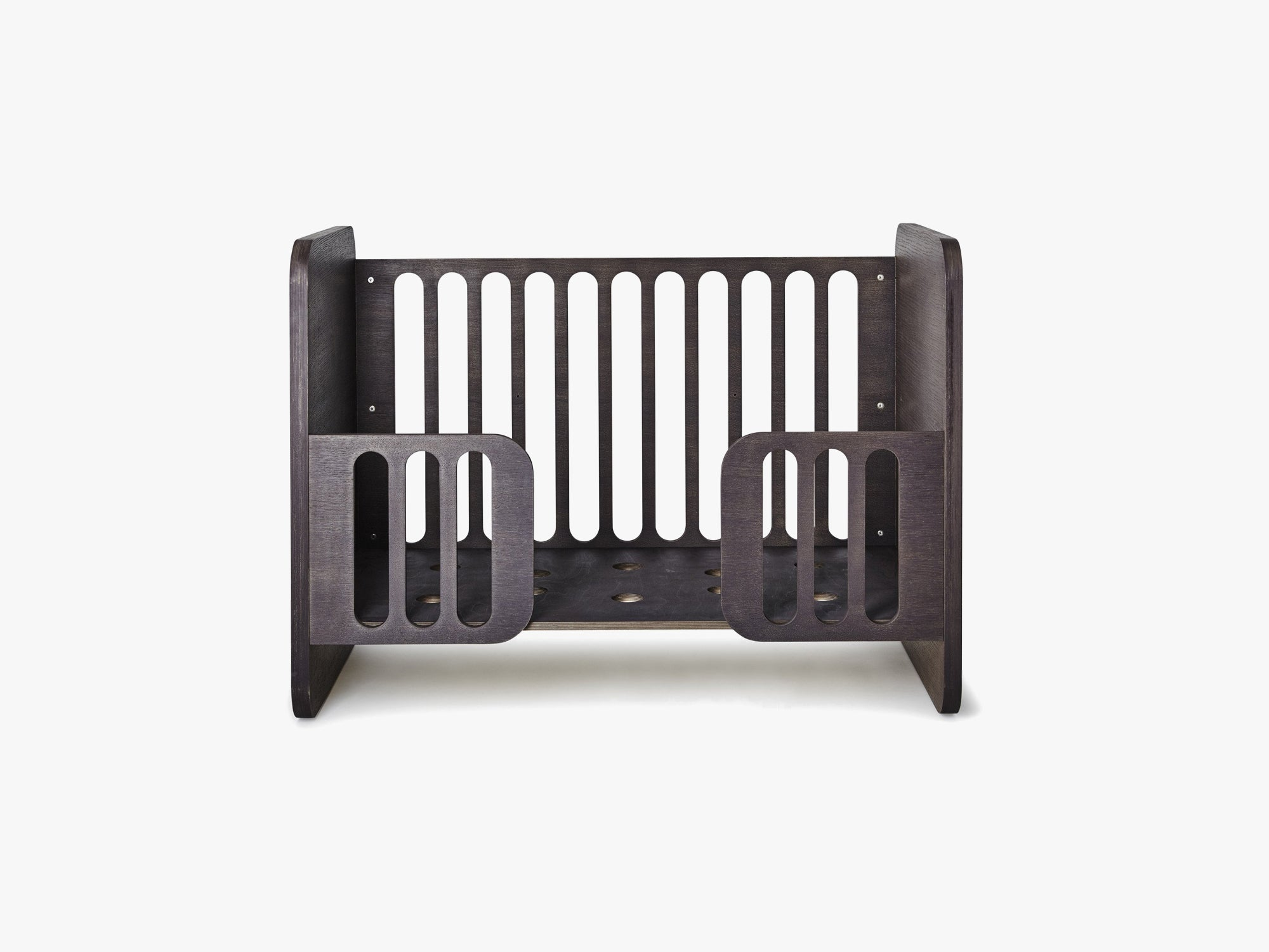 Baby Bed, Chocolate fra Ollie|s|Out