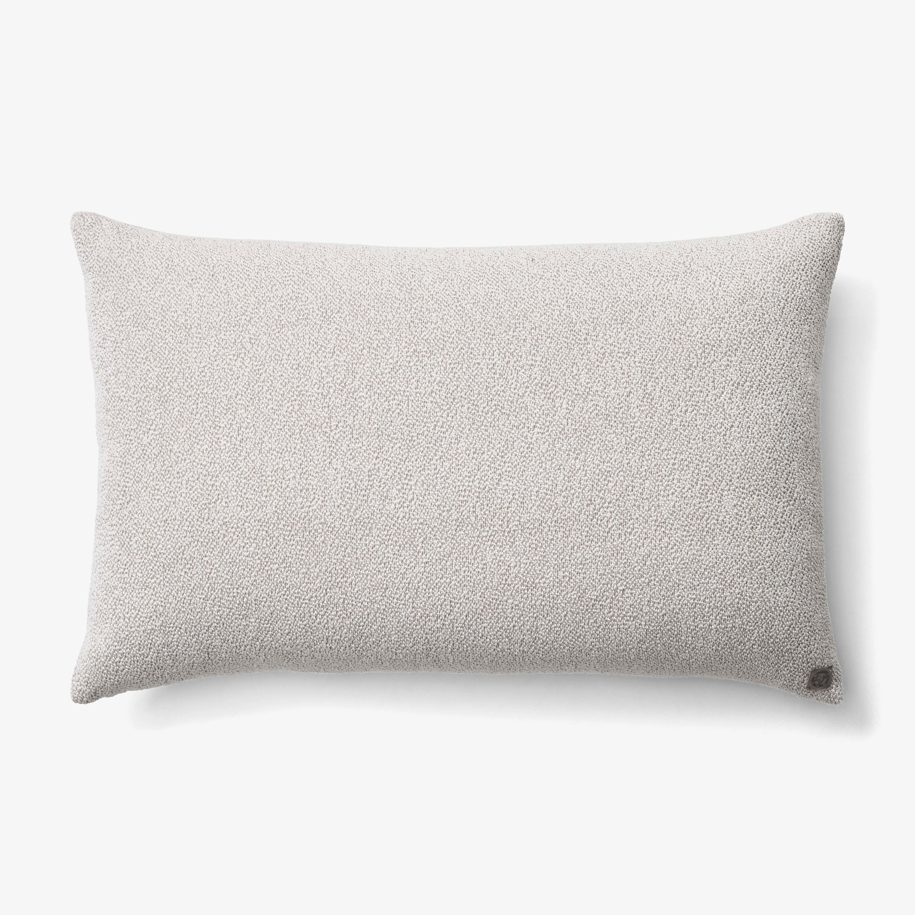 Collect Cushion SC30 - 50x80, Ivory&Sand/Boucle fra &tradition