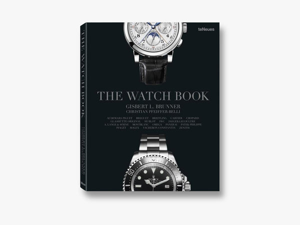 The Watch Book - Original fra NEW MAGS