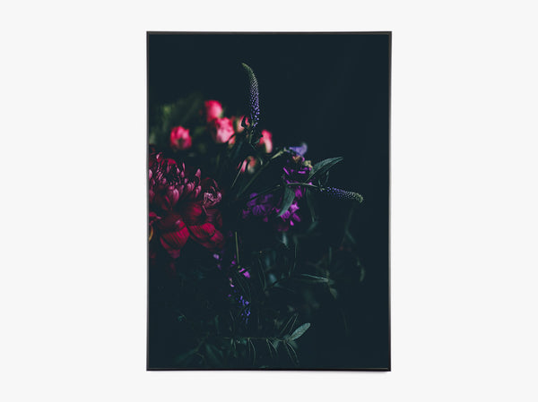 Dark Bloom II - Beautiful World Plakat fra Beautiful World