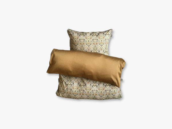 Junior Bedding, Gold fra Homeyness