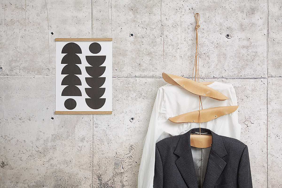 Coat Hanger fra By Wirth