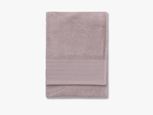 Egyptian towel, rose fra Elvang