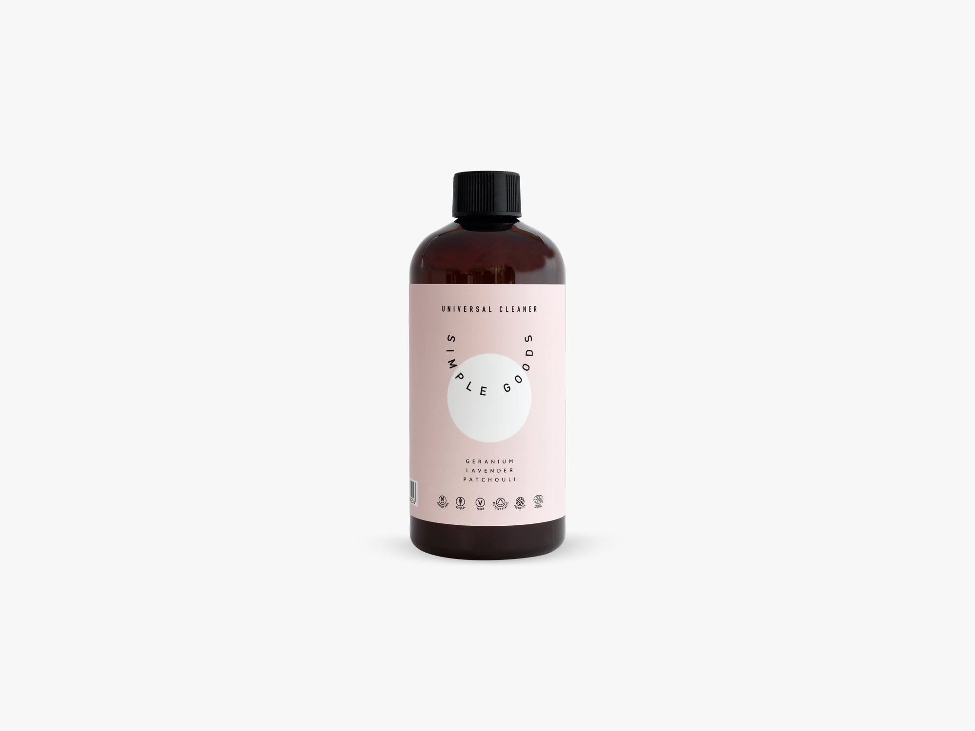 Universal Cleaner, Geranium fra Simple Goods