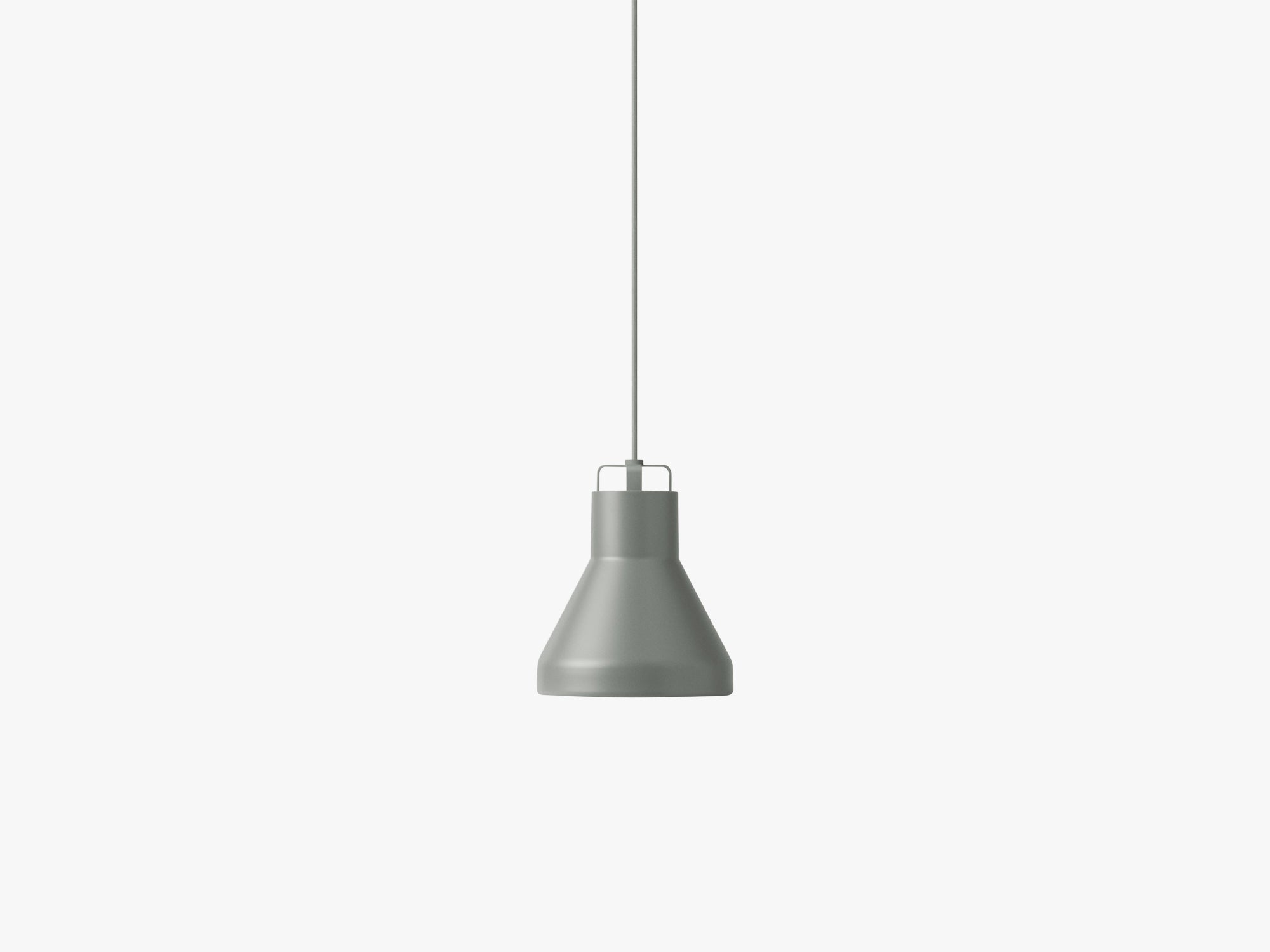Voyage Pendant M2, Ø19 Dusty Green fra MILLION