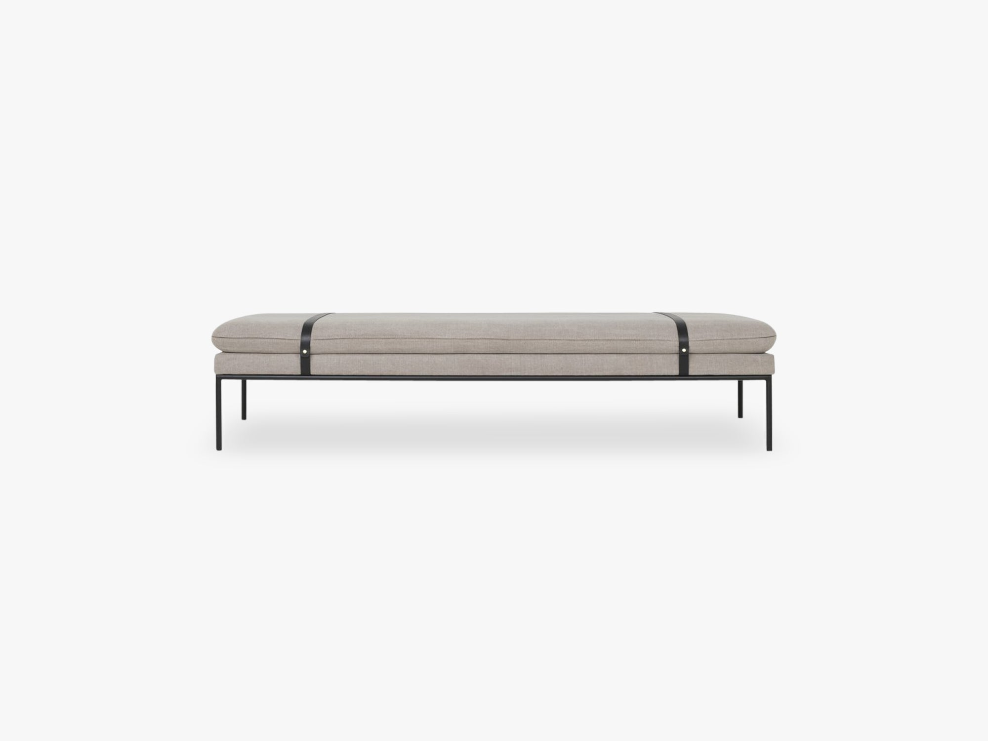 Turn Daybed, Cotton Linen fra Ferm Living