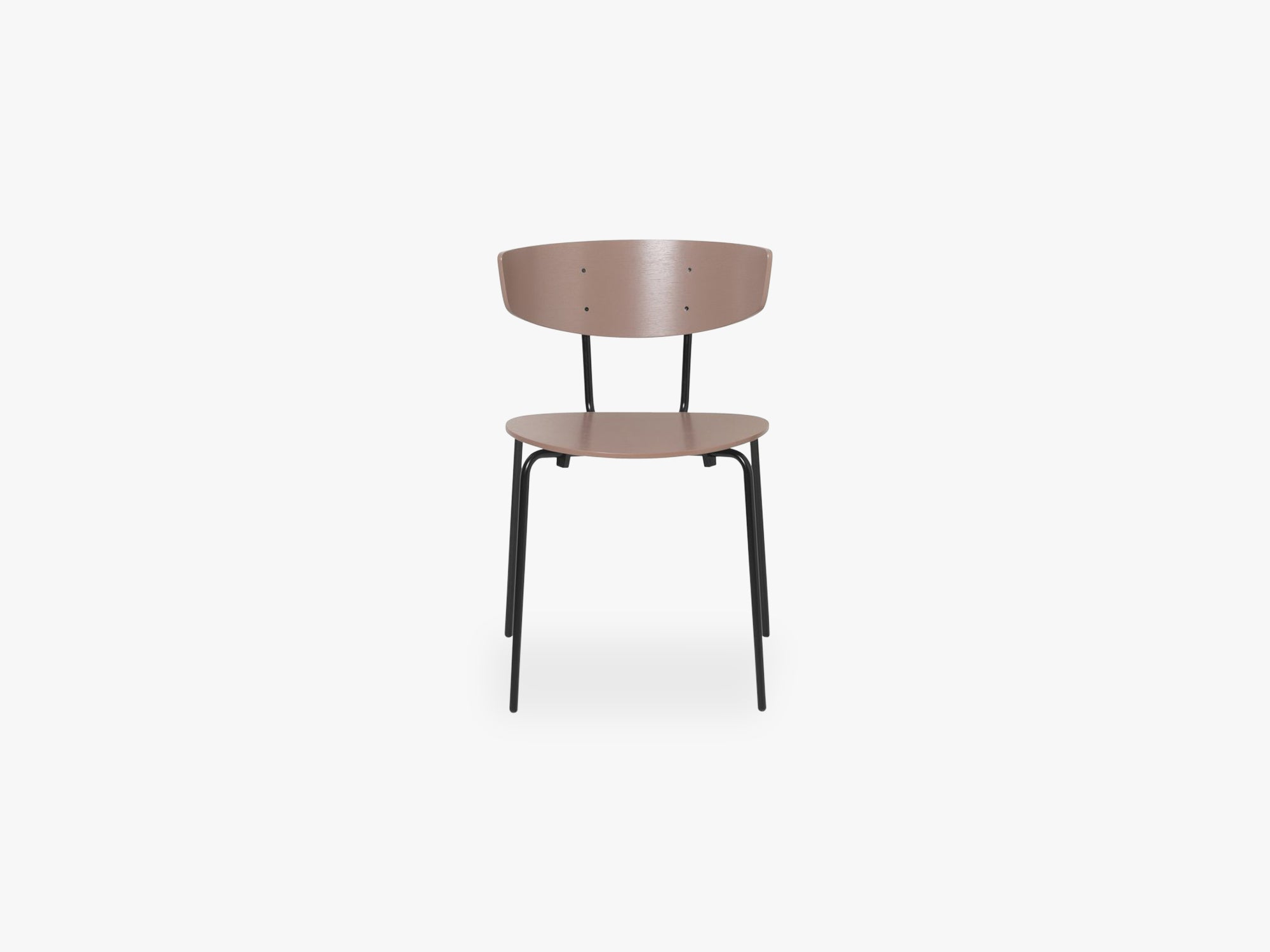 Herman Chair, Dark Rose fra Ferm Living