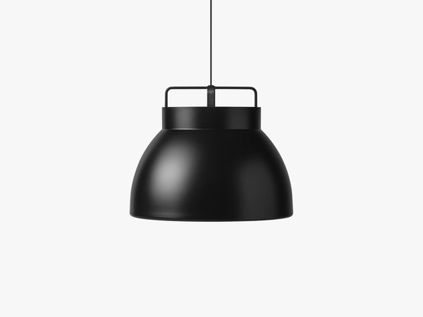 Voyage Pendant M3, Ø58 Black/Black fra MILLION