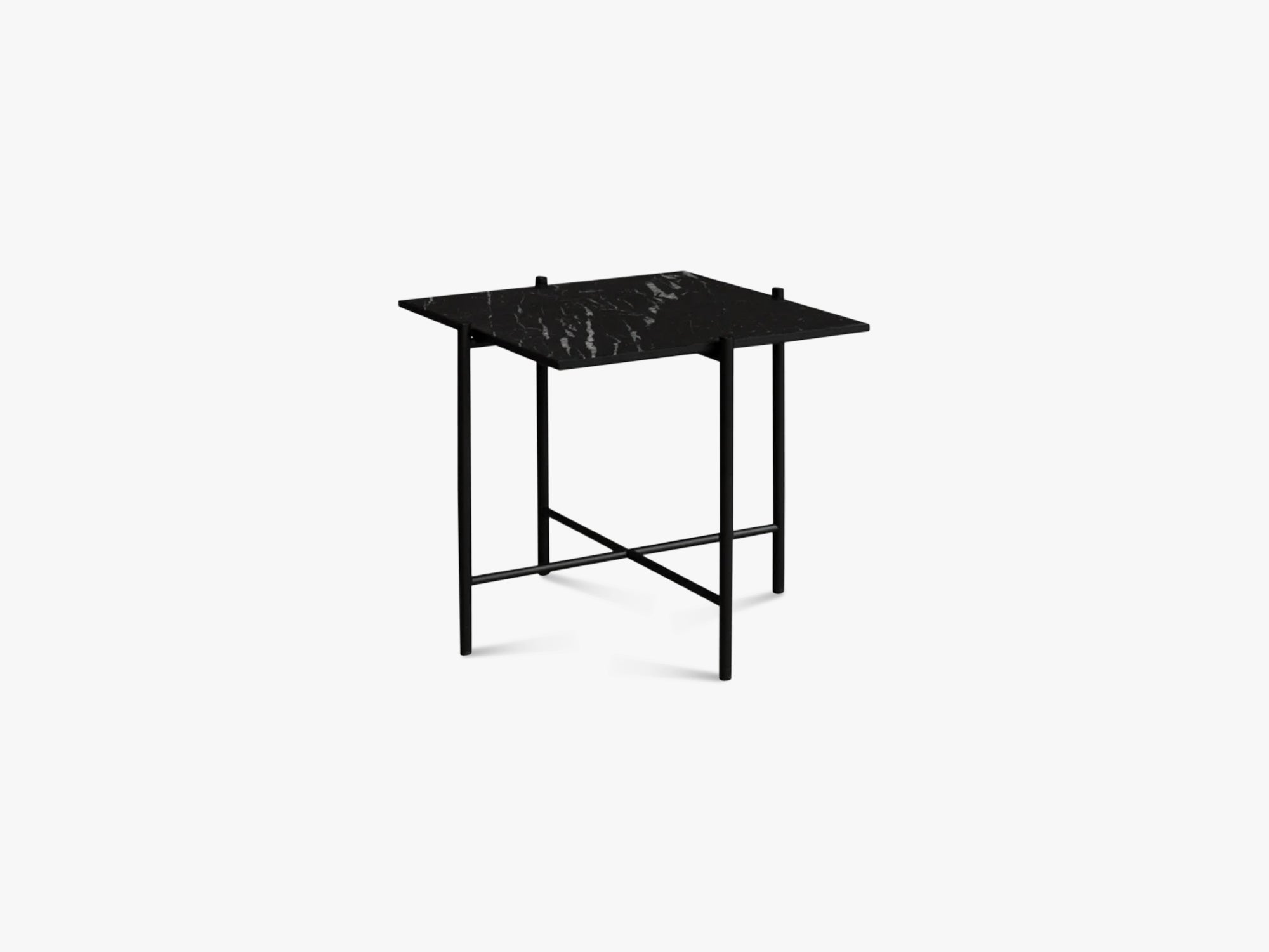 Original Side Table, Black fra Handvärk