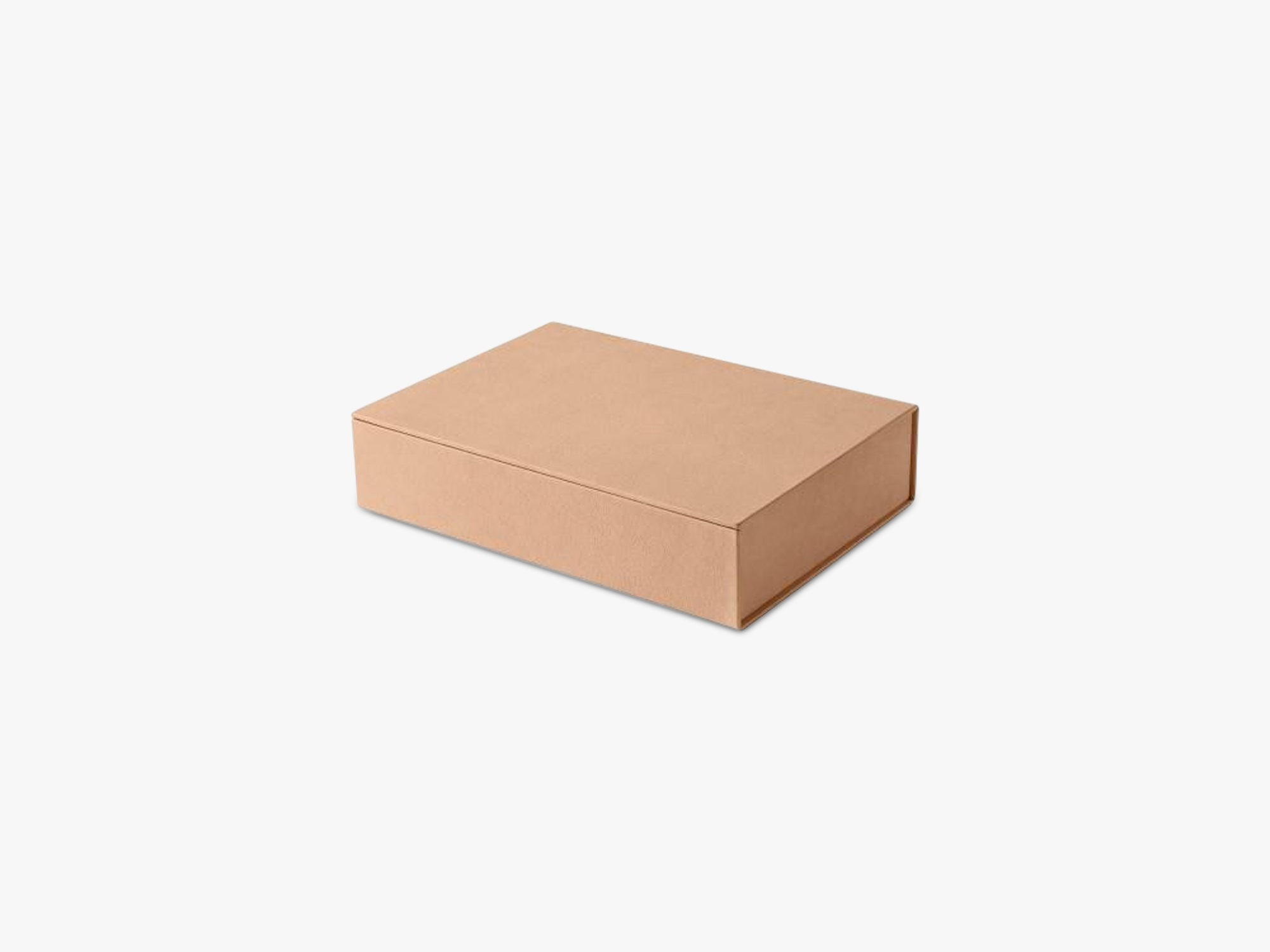 Leather Box, Large 360x260x85mm fra Fritz Hansen