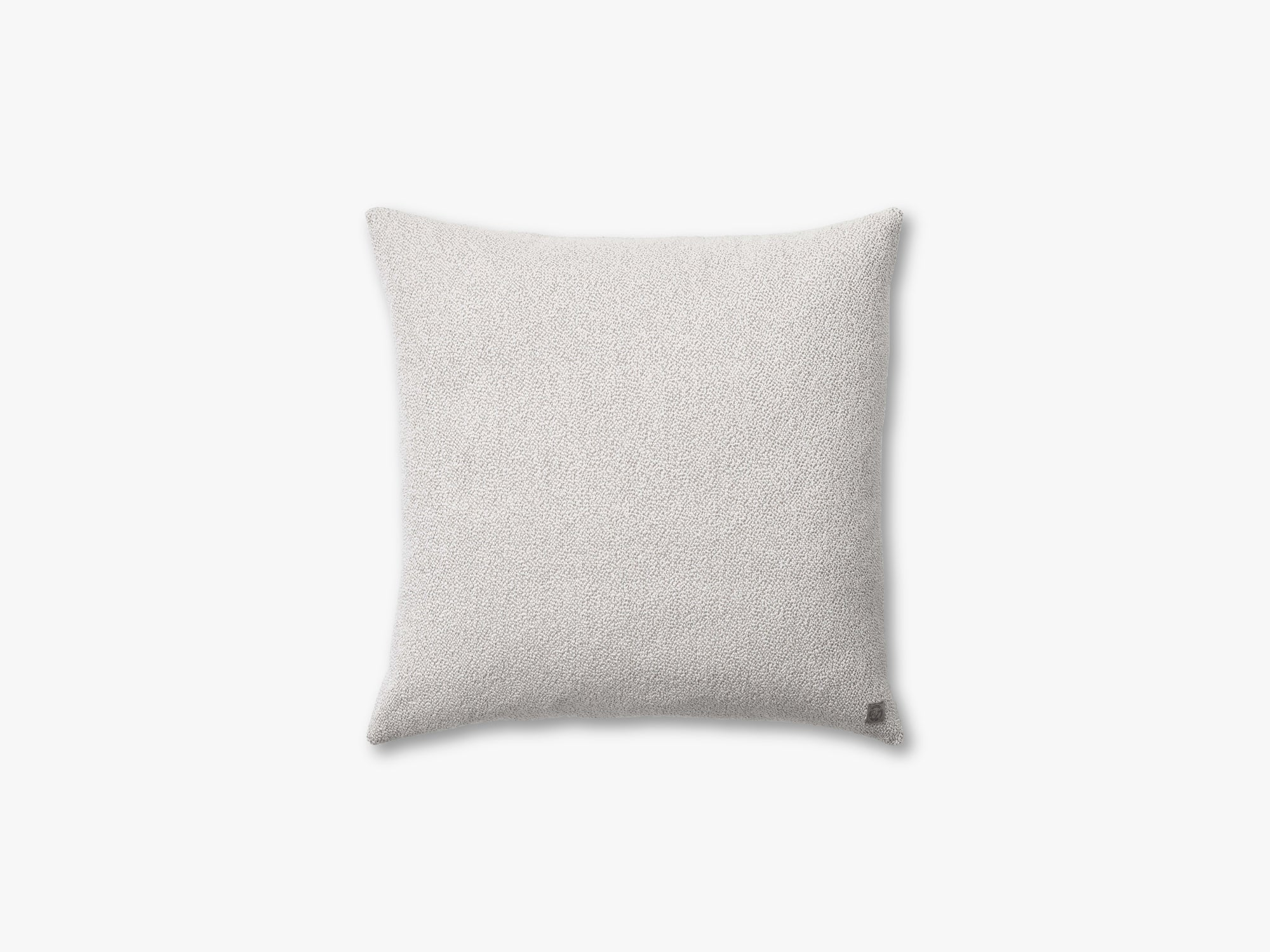 Collect Cushion SC29 - 65x65, Ivory&Sand Boucle fra &tradition