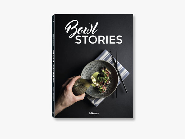 Bowl Stories fra NEW MAGS