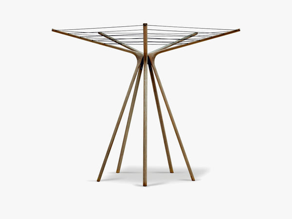Spider Web Drying Rack, Teak fra SKAGERAK