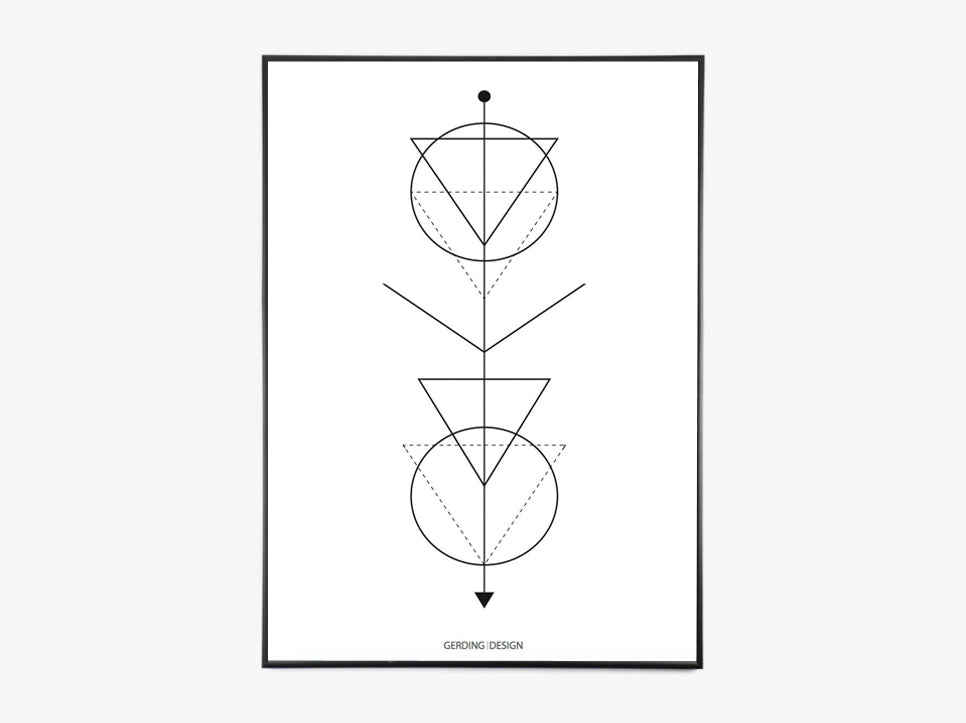The Arrow fra Gerding Design