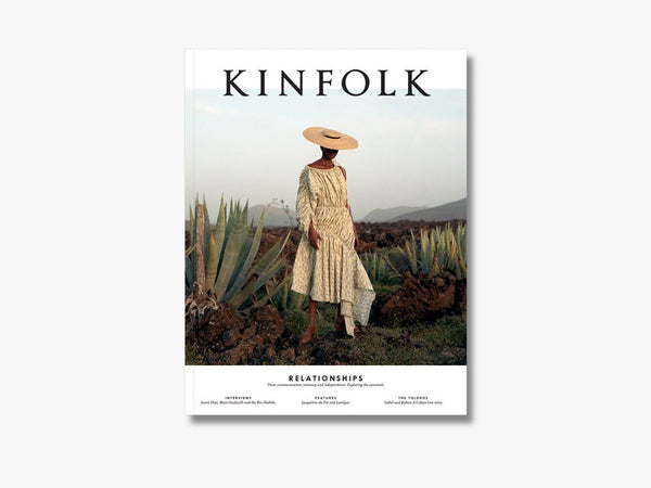 Magazine – Issue 24 fra Kinfolk
