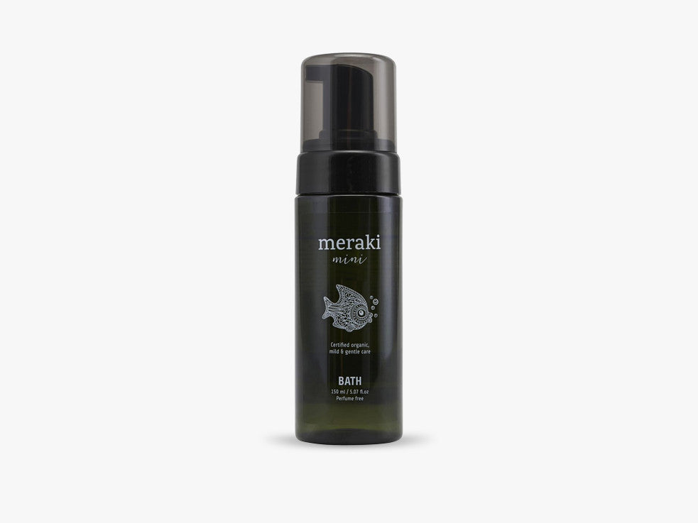Bath - Meraki Mini, 150 ml fra Meraki