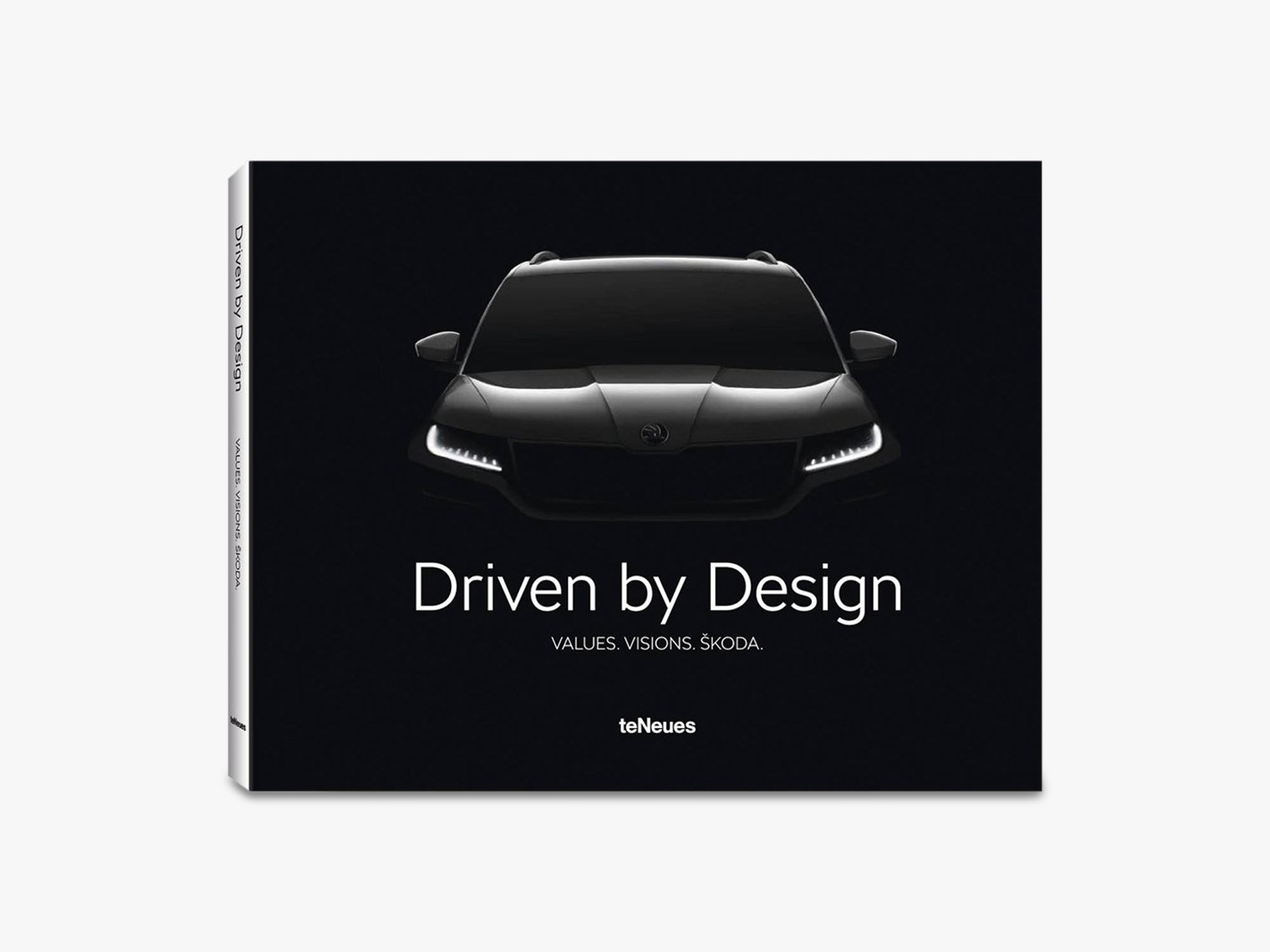 Driven By Design fra New Mags