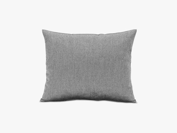 Barriere Pillow 50x40, Ash fra SKAGERAK