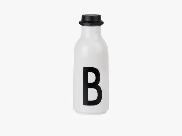 B - Drinking Bottle fra Design Letters