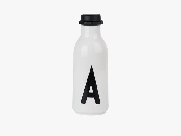 A - Drinking Bottle fra Design Letters
