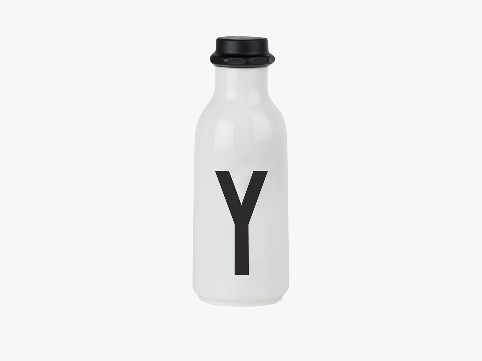 Y - Drinking Bottle fra Design Letters