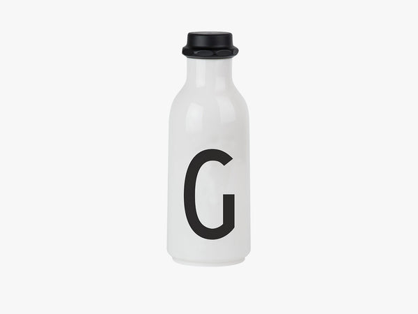 G - Drinking Bottle fra Design Letters