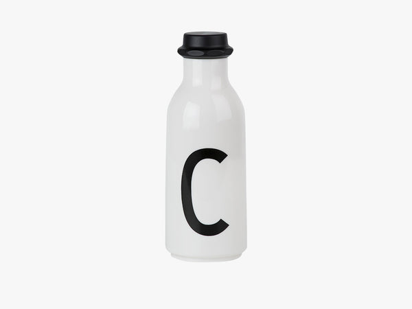 C - Drinking Bottle fra Design Letters