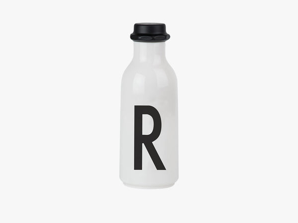 R - Drinking Bottle fra Design Letters