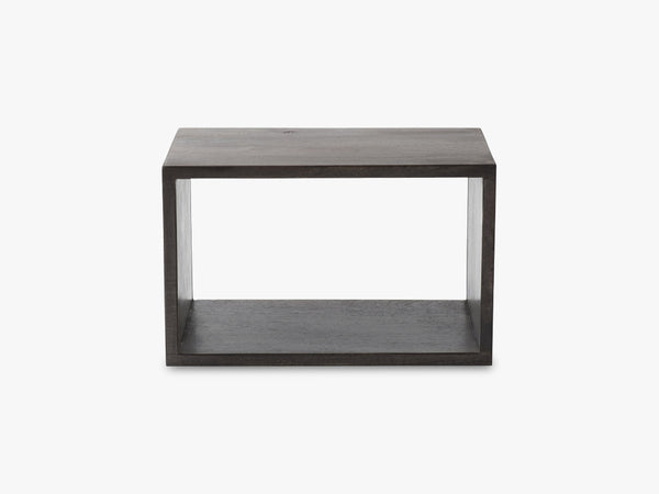 Box System - Small, Sirka Grey fra Mater