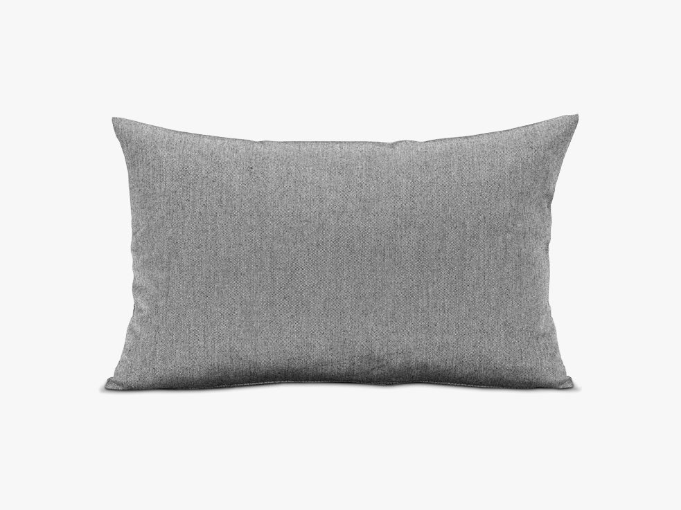 Barriere Pillow 50x80, Ash fra SKAGERAK