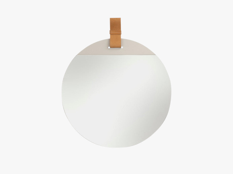 Enter Mirror - Large fra Ferm Living