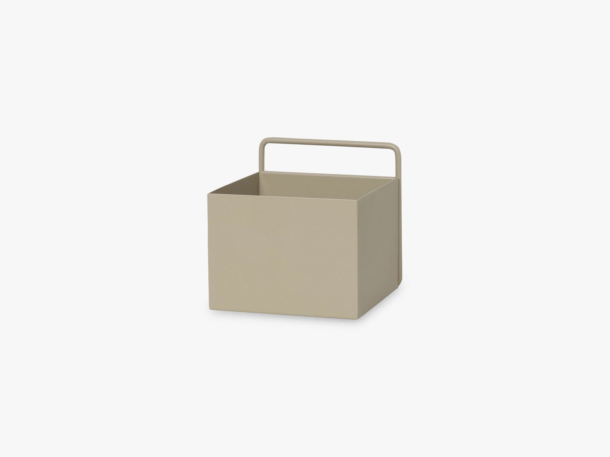Wall Box - Square, Cashmere fra Ferm Living