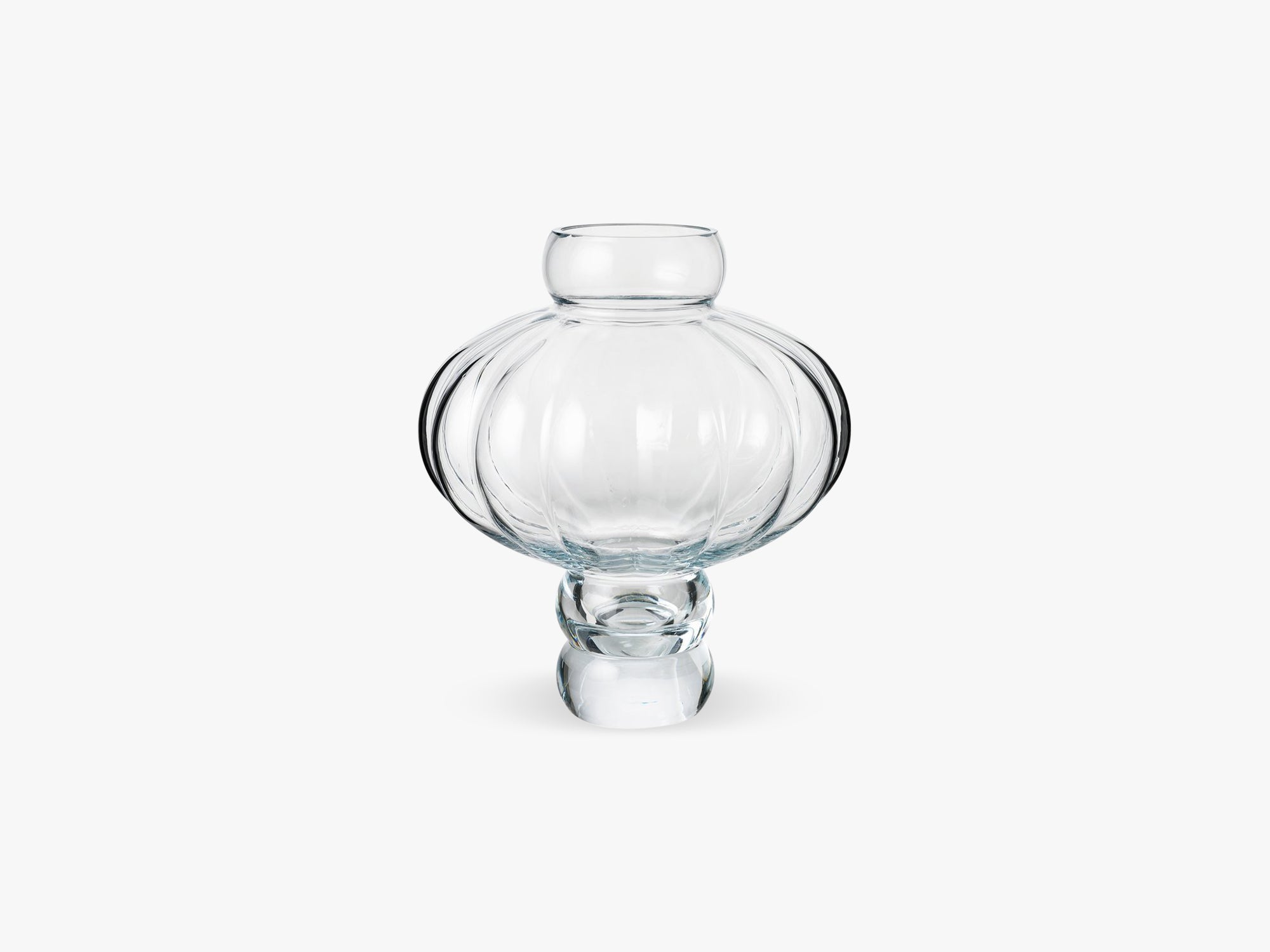 Balloon Vase #03, Clear fra Louise Roe
