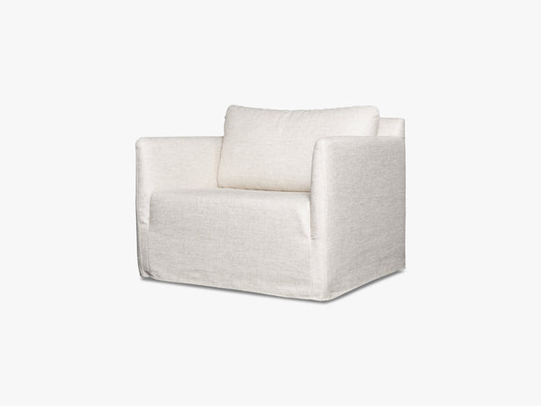 Box Lounge Chair fra NOCTURNALS